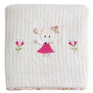 κουβέρτα-πικέ-αγκαλιάς-das-home-dream-embroidery-6275