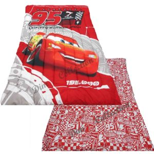 DIM COLLECTION ΧΕΙΜΕΡΙΝΟ ΠΑΠΛΩΜΑ 160x250 DISNEY CARS DIGITAL 04 - K30509