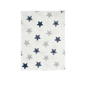 DIMCOL ΠΑΠΛΩΜΑΤΟΘΗΚΗ STAR BLUE 102-K46533